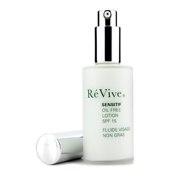 Re Vive-Sensitif Oil Control Lotion SPF15 ( Oil-Free )