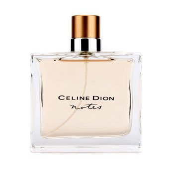 Celine Dion Celine Dion Parfum Notes Eau De Toilette Spray  100ml/3.4oz