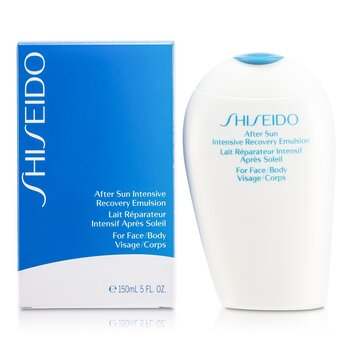 Shiseido-After Sun Intensive Recovery Emulsion