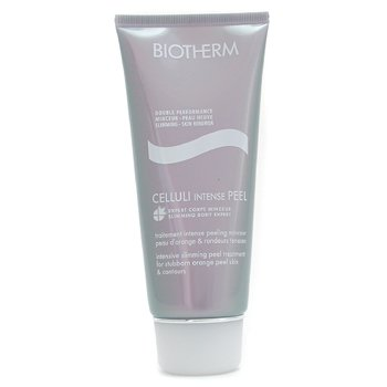Biotherm-Celluli-Peel Intensive Body Shaping Concentrate