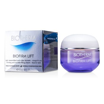 BiothermBiofirm Lift Firming Anti-Rugas Filling Creme (Pele Normal a Mista) 50ml/1.7oz
