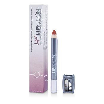 Fusion Beauty-LipFusion Collagen Lip Plumping Pencil - Pout ( Soft Natural Brown )
