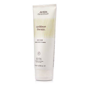 AvedaCaribbean Therapy Body Cream - Terapia Crema Corporal Hidratante 200ml/6.7oz