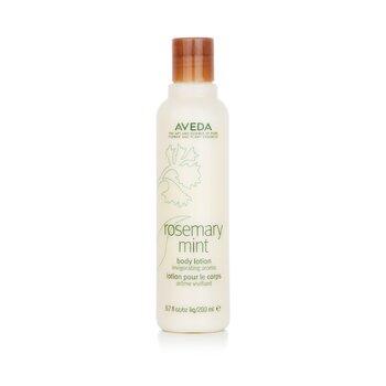 Aveda-Rosemary Mint Body Lotion
