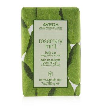 AvedaRosemary Mint Banho Sabonete  200g/7oz