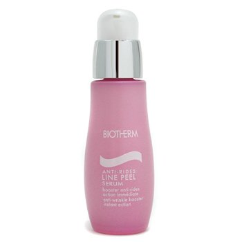 Biotherm-Line Peel Serum ( Anti-Wrinkle Booster Instant Action )