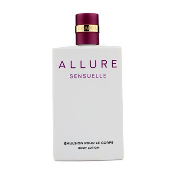�����Ū�蹷Ҽ�� Allure Sensuelle 200ml/6.8oz