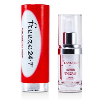 Freeze 24/7 Anti-Aging Eye Serum  15ml/0.5oz
