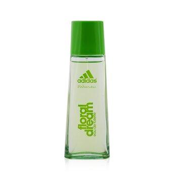 Adidas Floral Dream Eau De Toilette Spray 50ml/1.7oz