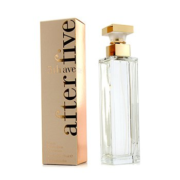 Elizabeth Arden5th Avenue After Five Eau De Parfum Spray 75ml/2.5oz