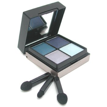 Givenchy-Prisme Again! Eyeshadow Quartet - # 5 Blue Happiness