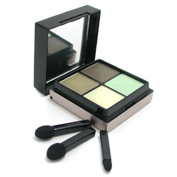 Givenchy-Prisme Again! Eyeshadow Quartet - # 4 Green Envy