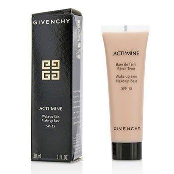 Givenchy Baza pod makija� Acti' Mine Make Up Base SPF15 - #5 Acti Mango  30ml/1oz