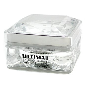 Ultima-Extraordinaire Diamond Anti-Ageing Eye Cream