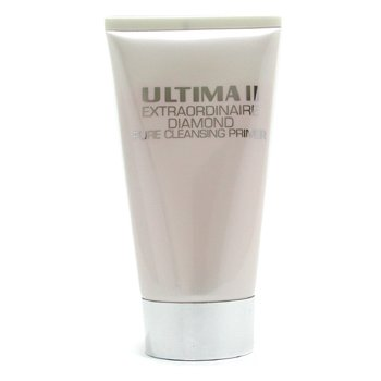 Ultima-Extraordinaire Diamond Pure Cleansing Primer