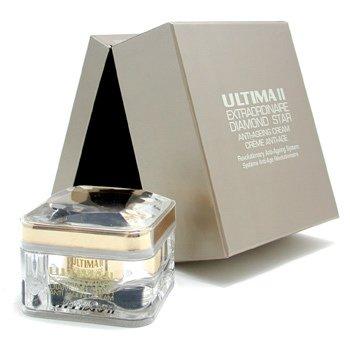 Ultima-Extraordinaire Diamond Star Anti-Ageing Cream SPF 8