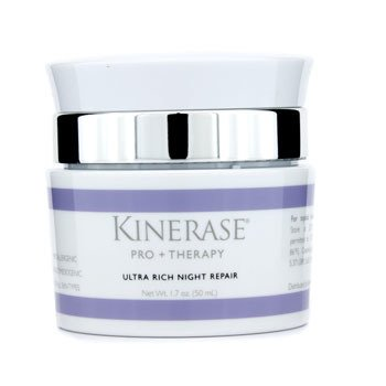 Kinerase-Pro+ Therapy Ultra Rich Night Repair