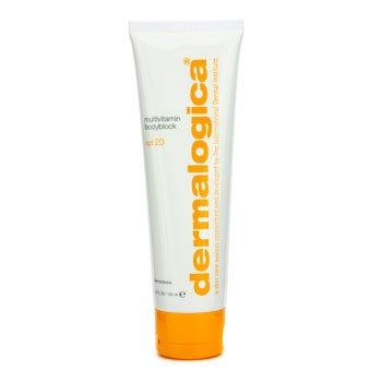Dermalogica-Solar Defense MultiVitamin BodyBlock SPF20