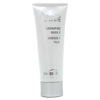 Swissline-Ageless White Illuminating Mask C