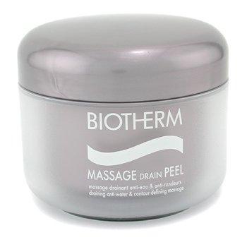 Biotherm-Drain Intense Peel - Slimming Body Expert Destocking Massage