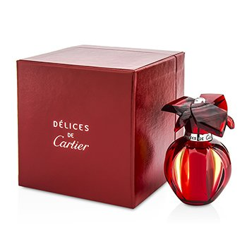 CartierDelices de Cartier Parfum Spray 30ml/1oz