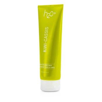 H2O+Kiwi-Cassis Moisturizing Body Balm 240ml/8oz