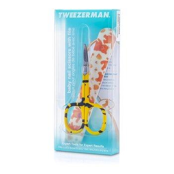 Tweezerman-Baby Nail Scissors