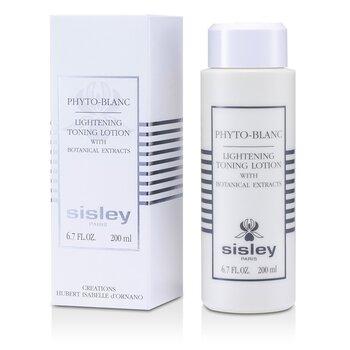 SisleyPhyto-Blanc Lightening Toning Lotion - Loci�n T�nica Limpiadora 200ml/6.7oz
