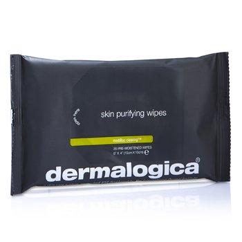 DermalogicaMediBac Toallitas Limpiadoras Purificantes de la Piel 20 Wipes