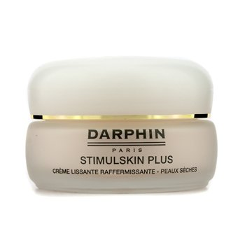DarphinStimulskin Plus Firming Smoothing Cream (For Dry Skin Type) 50ml/1.7oz