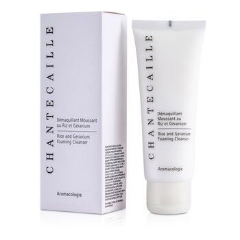 ChantecailleRice & Geranium Foaming Cleanser - Desmaquillante Mousse Arroz/Geraneo 70ml/2.3oz