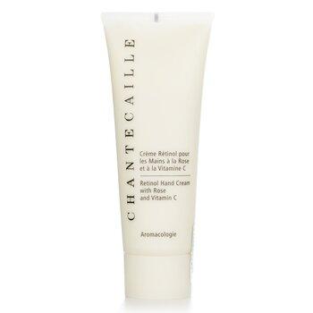 Chantecaille-Retinol Hand Cream