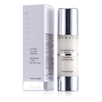 Chantecaille-Biodynamic Lifting Oil-Free Fluid