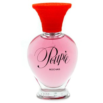 RochasPoupee Eau De Toilette Spray - Agua de Colonia Spray 50ml/1.7oz