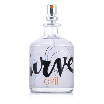 Liz Claiborne Curve Chill Cologne Spray - Agua de Colonia Spray  125ml/4.2oz
