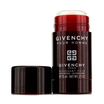GivenchyPour Homme Deodorant Stick (Alcohol-Free) 75ml/2.7oz