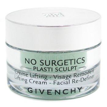Givenchy No Surgetics Plasti Sculpt Lifting Cream - Facial Re-Definer 50ml/1.7oz