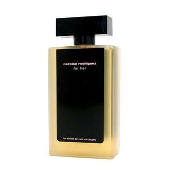 Narciso Rodriguez For Her Shower Gel  200ml/6.7oz