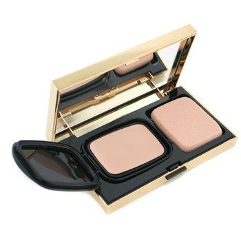 Yves Saint Laurent-Teint Compact Hydra Feel SPF10 - # 03 Nude Beige