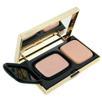 Yves Saint Laurent-Teint Compact Hydra Feel SPF10 - # 04 Pink Sand