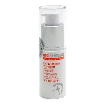 MD Skincare-Lift & Lighten Eye Cream