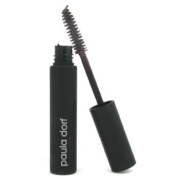 Paula Dorf-Mascara ( Smudge & Water Proof ) - Chocolate
