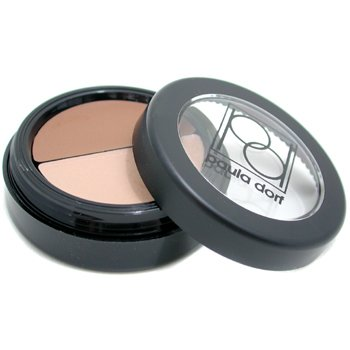 Paula Dorf-Total Camouflage Non-Drying Concealer - Shell / Almond