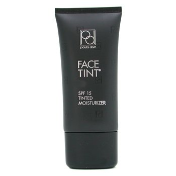 Paula Dorf-Face Tint SPF 15 - Capri