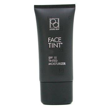 Paula Dorf-Face Tint SPF 15 - Just Glo