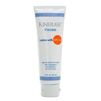 Kinerase-Lotion with SPF 30