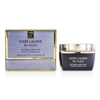 Estee LauderRe-Nutriv Re-Creation Night Creme 50ml/1.7oz