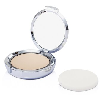 Chantecaille Compact Makeup Powder Foundation - Cashew 10g/0.35oz
