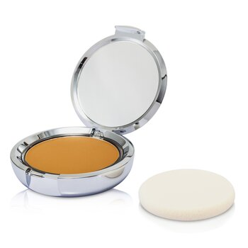 Chantecaille-Compact Makeup Powder Foundation - Maple
