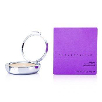 ChantecailleReal Skin Translucent MakeUp - Warm 11g/0.38oz